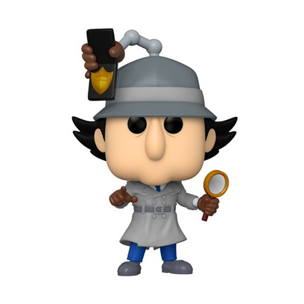 Funko Inspector Gadget CHASE Pop! Vinyl Figure