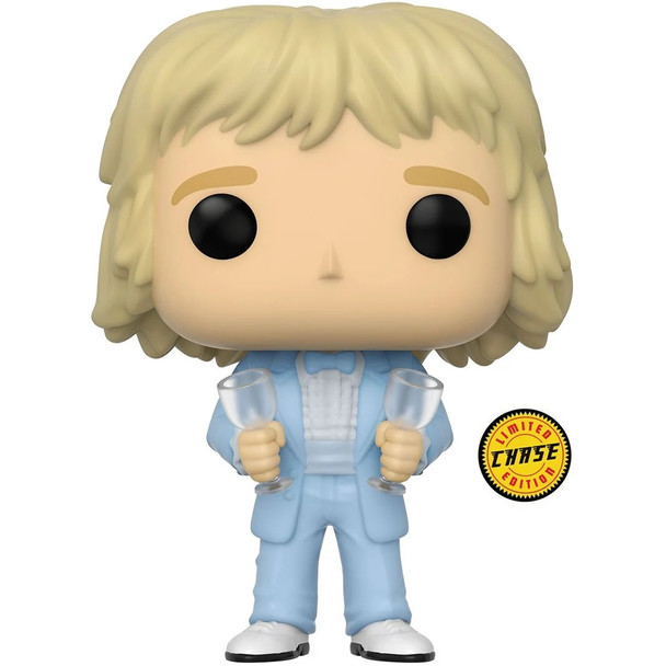 Funko Dumb and Dumber Harry Dunne In Tux CHASE Pop! Vinyl Figure