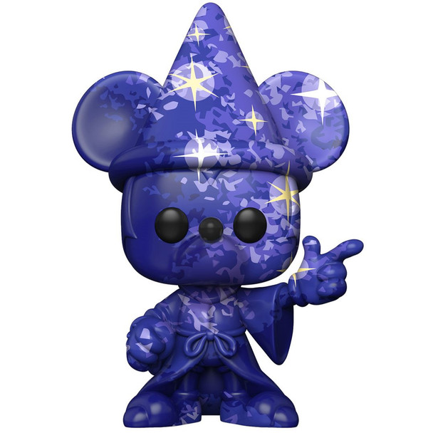 Funko Disney Fantasia 80th Anniversary Mickey #1 (Artist Series) Pop! Vinyl Figure