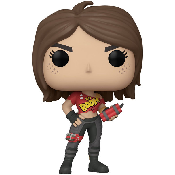 Funko Fortnite TNTina Pop! Vinyl Figure