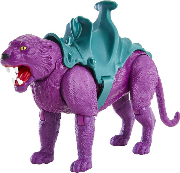 Masters Of The Universe Origins Panthor Action Figure