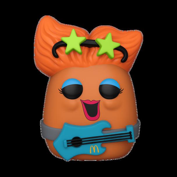 Funko McDonald's Rockstar McNugget Pop! Vinyl Figure