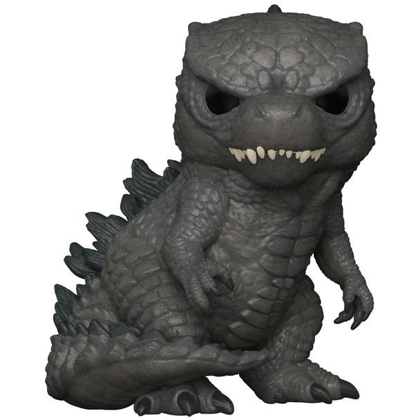 Funko Godzilla vs. Kong Godzilla 3 3/4-Inch Pop! Vinyl Figure
