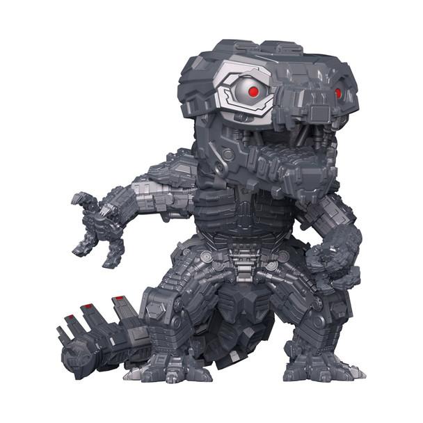 Funko Godzilla vs. Kong Mechagodzilla (Metallic) Pop! Vinyl Figure