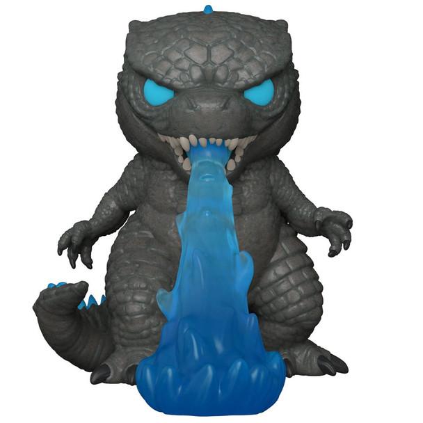 Funko Godzilla vs. Kong Godzilla Heat Ray 3 3/4 Pop! Vinyl Figure