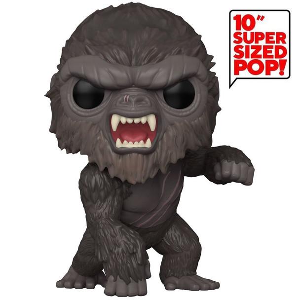 Funko Godzilla vs. Kong Kong 10-Inch Pop! Vinyl Figure