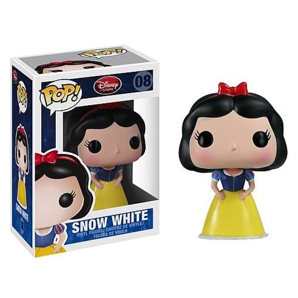 Snow White Pop! Disney Pop! Vinyl Figure