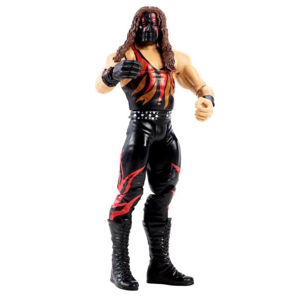 WWE Basic Series 121 Kane Action Figure