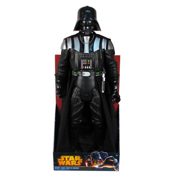 Star Wars Darth Vader 31-Inch Action Figure