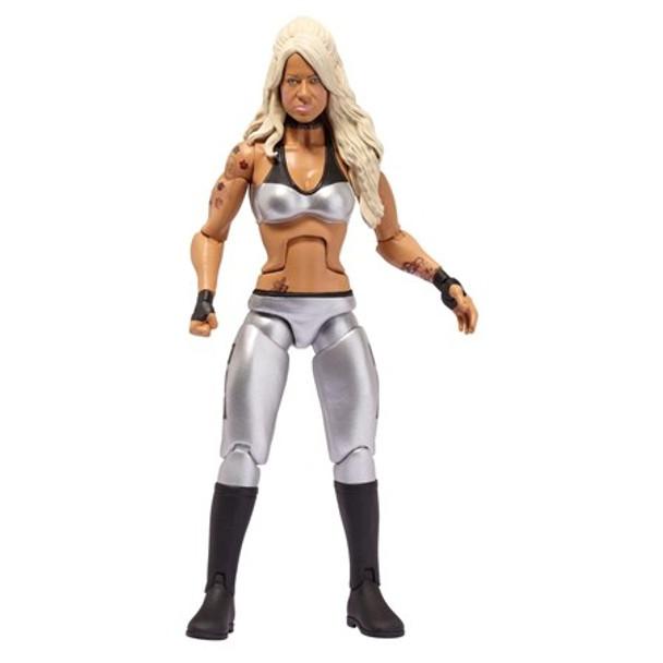 TNA Deluxe Impact Series 5 Action Figure - Angelina Love