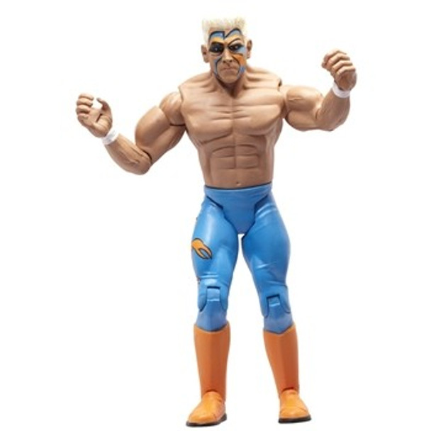TNA Legends of The Ring Action Figure - Sting