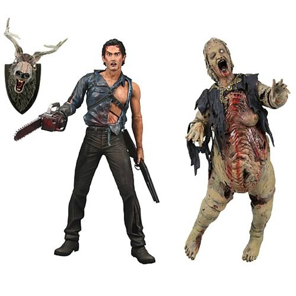 Evil Dead 2 Series 2 7-Inch Action Figures