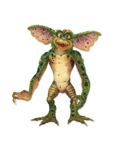 Gremlins Series 1 Daffy Gremlin Action Figure