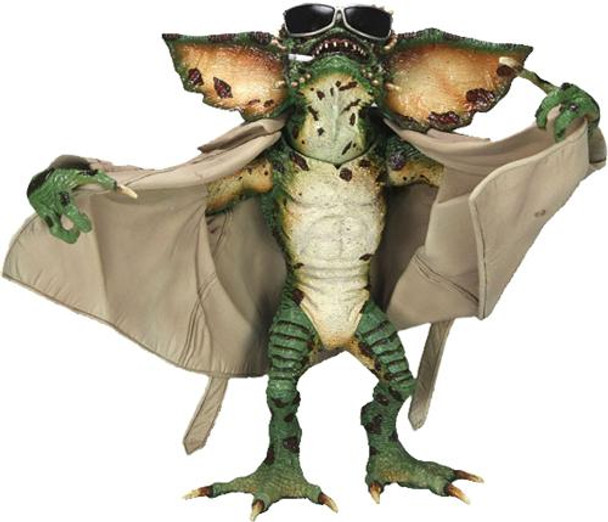 Gremlins Series 1 Flasher Gremlin Action Figure