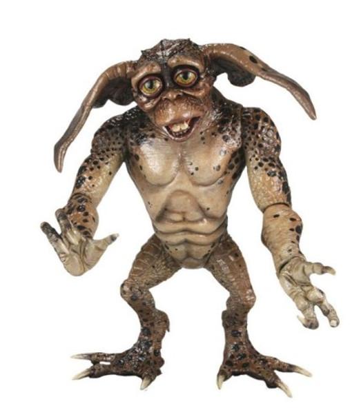 Gremlins Series 2 Lenny Gremlin Action Figure