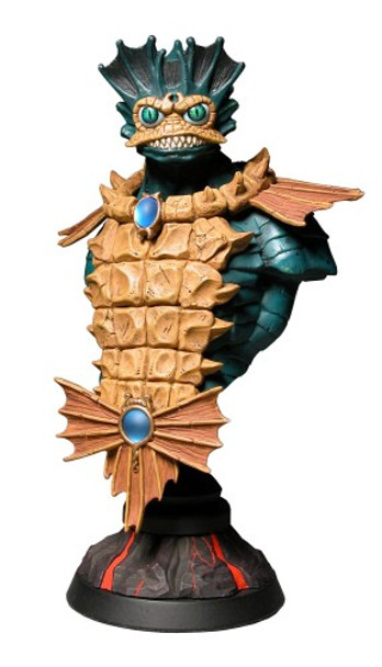 Masters Of The Universe Mer-Man Resin Mini-Bust