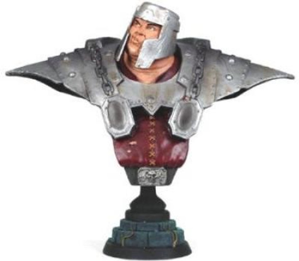 Masters Of The Universe Ram Man Resin Mini-Bust