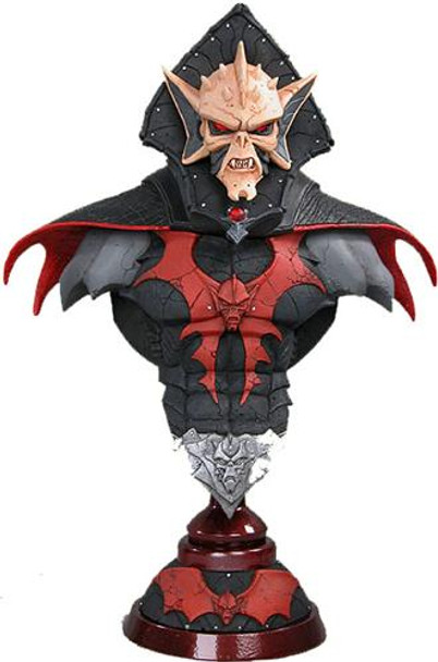 Masters Of The Universe SDCC Hordak Resin Mini-Bust