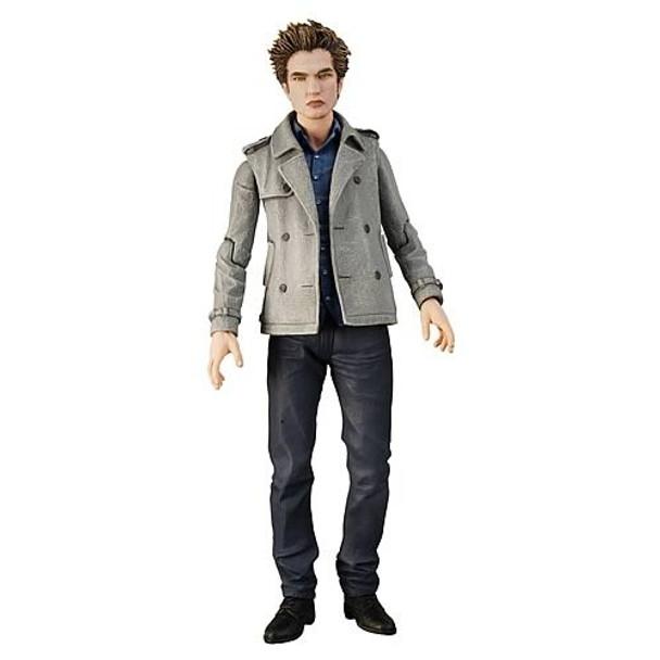 Twilight Edward Cullen Action Figure