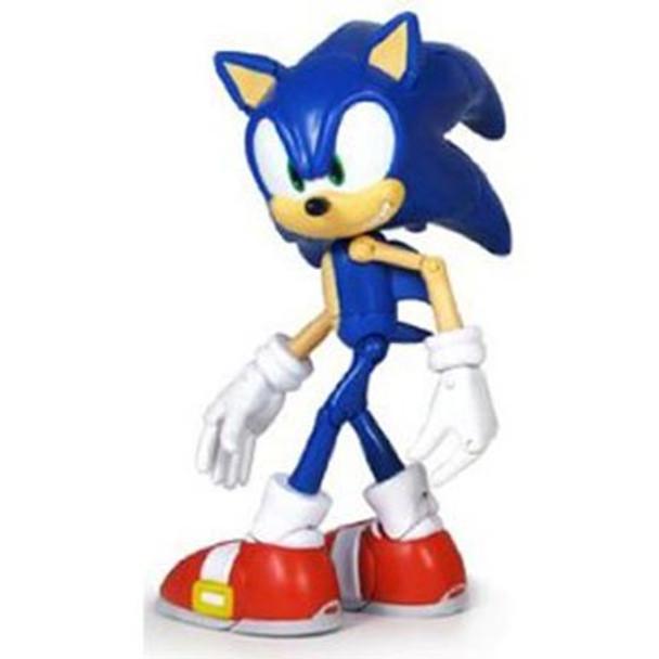 Sonic 20th Anniversary 6-inch Super Poser Figure Sonic