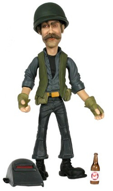 Animal House D-Day Action Figure