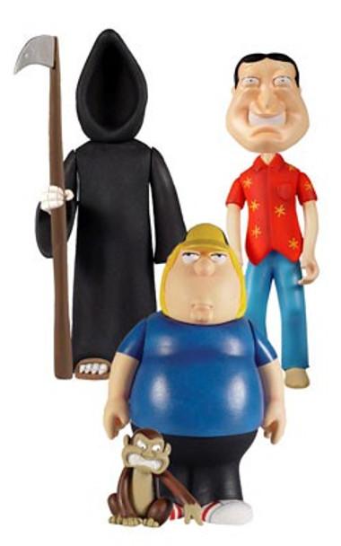 Family Guy Classics Series 3
