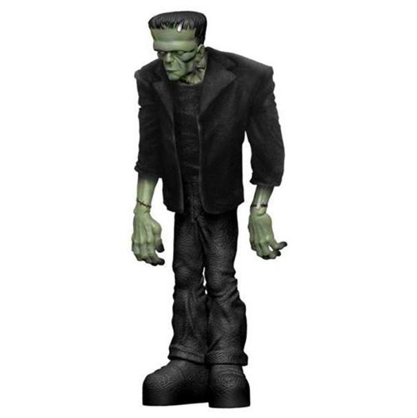Universal Monsters Frankenstein 9-Inch Action Figure