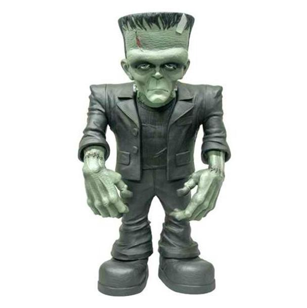 Universal Monsters Frankenstein Monster Scale Action Figure