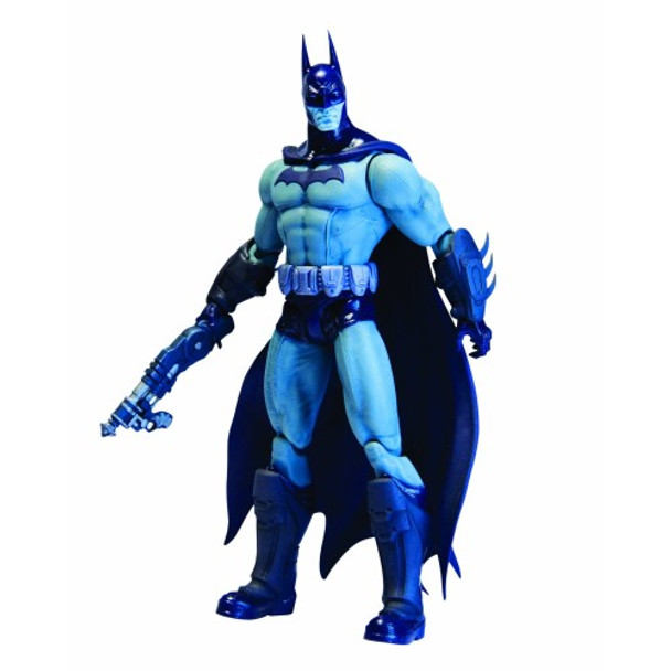 Batman Arkham City Series 2 Batman Action Figure