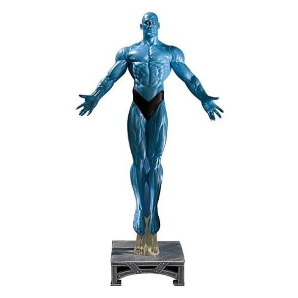 Watchmen Movie Dr. Manhattan Action Figure