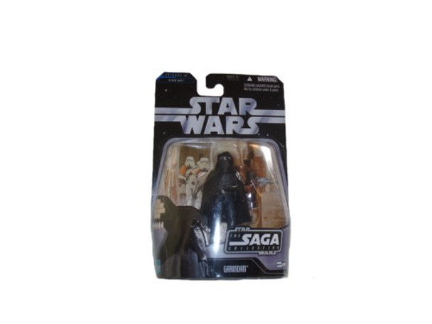 Star Wars Saga Collection #34 Garindan Action Figure