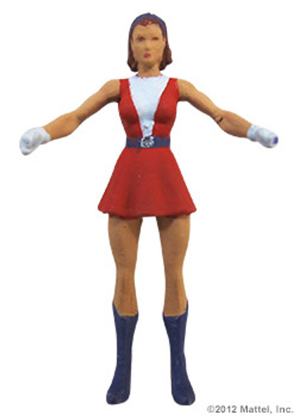 DC Universe Club Infinite Earths Elasti-Girl Figure