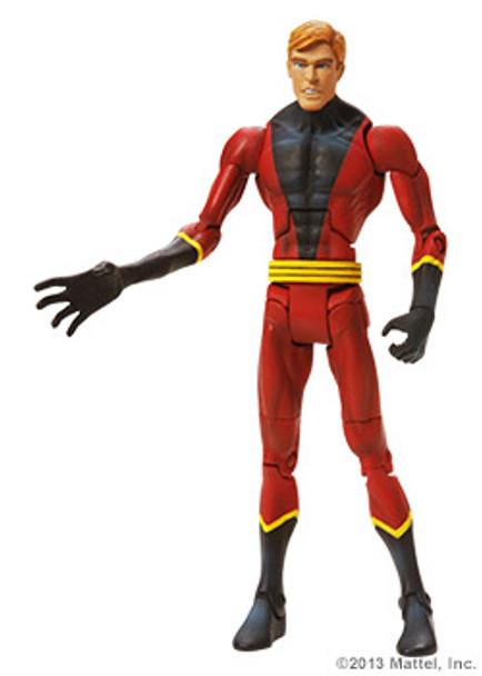 DC Universe Club Infinite Earths Elongated Man Figure