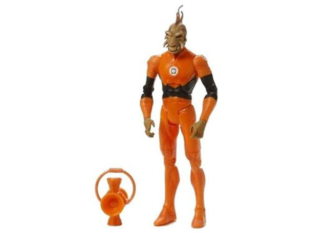 DC Universe Club Infinite Earths Larfleeze Figure