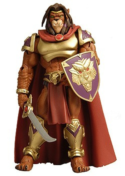 Masters Of The Universe Classics Chief Carnivus Figure