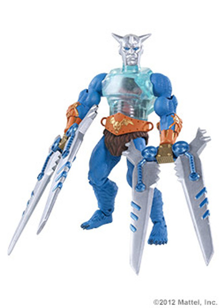 Masters Of The Universe Classics Cy-Chop Figure