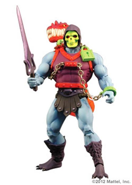 Masters Of The Universe Classics Dragon Blaster Skeletor Figure