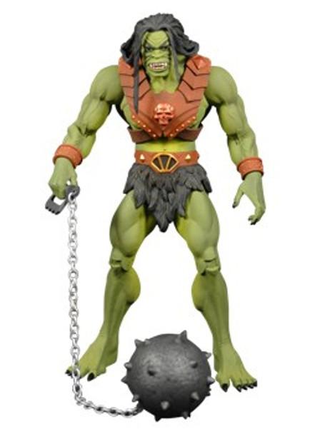 Masters Of The Universe Classics Megator Figure