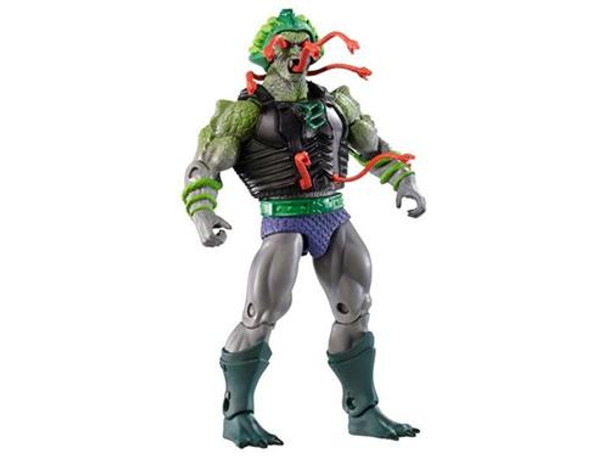 Masters Of The Universe Classics Snake Face Figure
