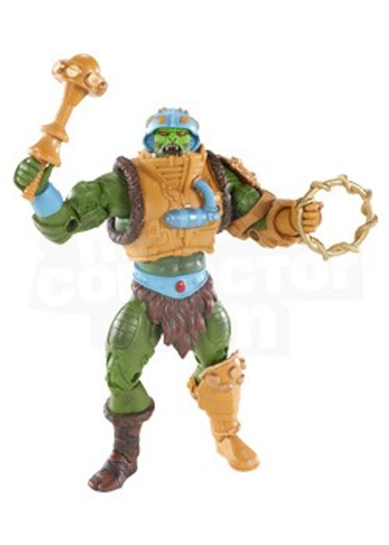 Masters Of The Universe Classics Snake Man-At-Arms Figure