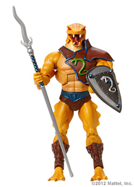 Masters Of The Universe Classics Snake Men 2-Pack Figures