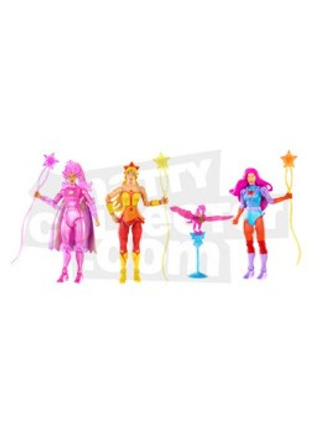 Masters Of The Universe Classics Star Sisters Figure