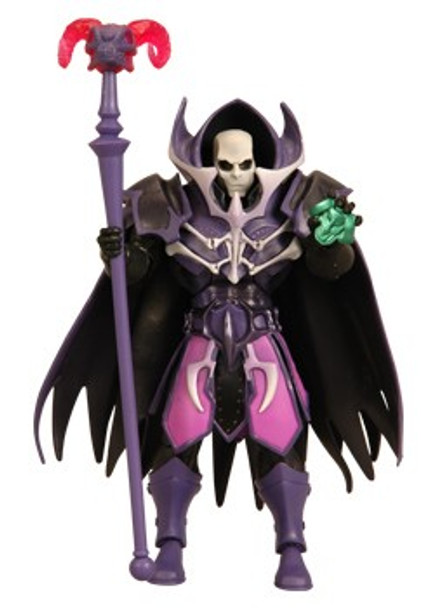 Masters Of The Universe Classics The Faceless One Figure