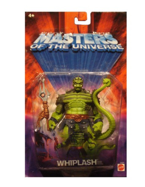 Masters Of The Universe Whiplash Figure