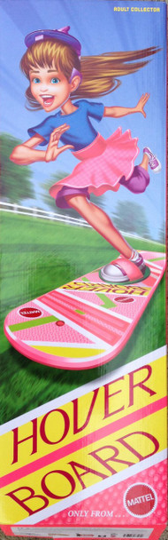 Mattel Back to the Future Exclusive Prop Replica Hoverboard with MINI Hoverboard