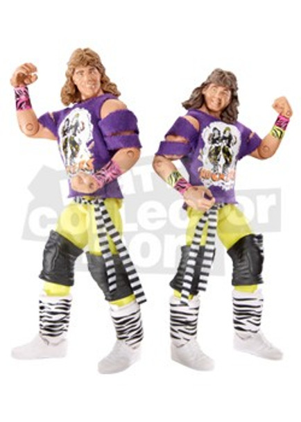 WWE Legends The Rockers 2-Pack