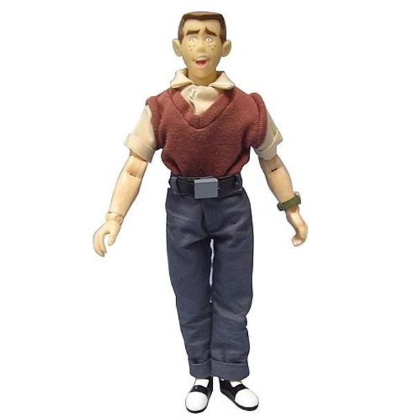 The Venture Bros. Series 2: Dean Venture Figure