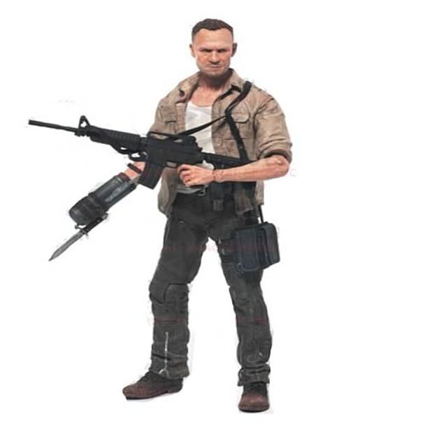 The Walking Dead TV Series 3 Merle Dixon Action Figure