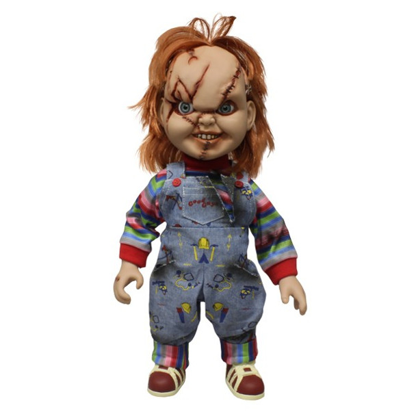 Child's Play Chucky 15-Inch Mega-Scale Action Figure