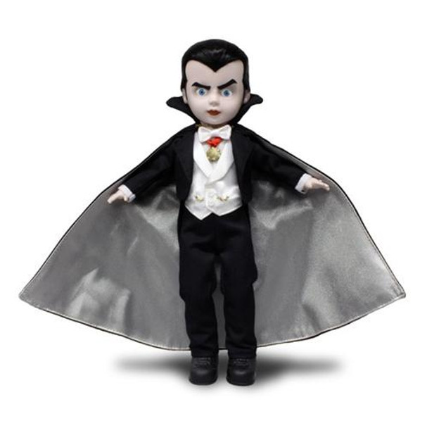 Living Dead Dolls Universal Monsters Dracula Doll